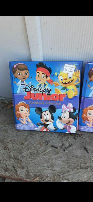 Disney books for Sale in Pomona, CA