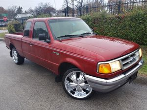 Ford Ranger 1997 for Sale in Dallas, TX