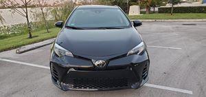 2018 Toyota Corolla SE for Sale in Pompano Beach, FL