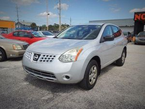 2008 Nissan Rogue for Sale in Jacksonville, FL