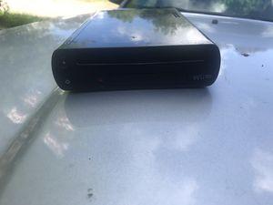 Nintendo Wii U for Sale in Houston, TX