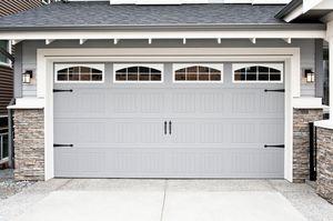 Garage door gallery collection hurricane proof for Sale in Miami, FL