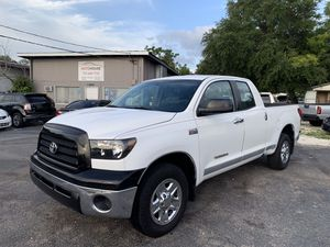 2008 TOYOTA TUNDRA for Sale in Tampa, FL