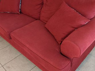 red sofas for Sale in Hollywood,  FL