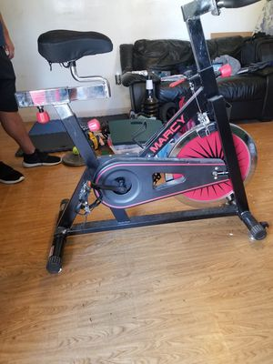 Exercise bike Marcy for Sale in Houston, TX