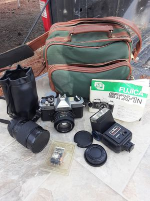 Camera works great for Sale in Little Rock, AR