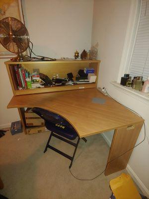 Corner Desk for Sale in Alexandria, VA