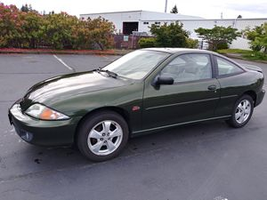 01 chevy Cavalier=Honda,Nissan,toyota,Hyundai,kia,ford,dodge,saturn,buick for Sale in Lynnwood, WA
