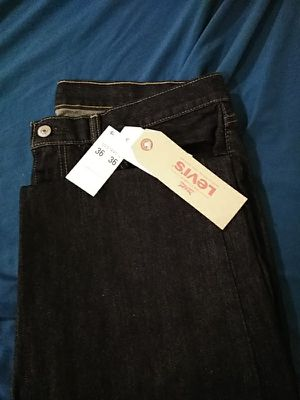 Levi jeans men for Sale in Cleveland, OH