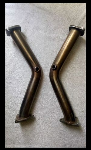 350z test pipes for Sale in South Gate, CA