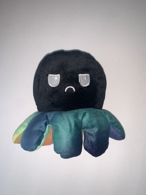 Octopus Plushie Reversible for Sale in Santa Ana, CA