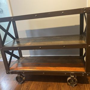 Book Shelf/ Storage/ Tv Stand for Sale in Los Angeles, CA