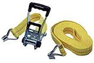 Tie Down Rachet ( NEW ) - Wood Tuff Tow - J Hook 15 Feet for Sale in El Cajon, CA