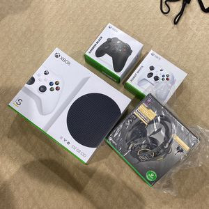 Xbox Series S for Sale in Jamison, PA