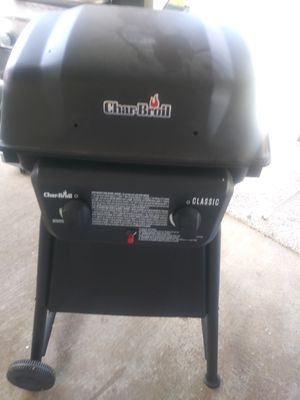 Charbroil gas grill for Sale in NEW PRT RCHY, FL