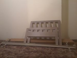 Toddler bed frame for Sale in Tacoma, WA