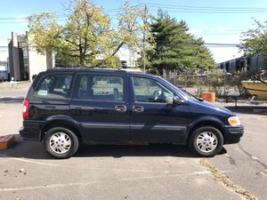 01 Chevy Venture Minivan 131k Miles Automatic runs and drives for Sale in Stratford, CT