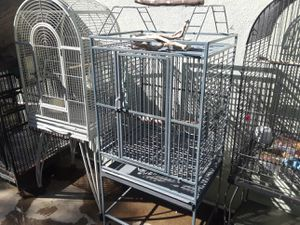 Bird cages 50.00 each for Sale in Citrus Heights, CA