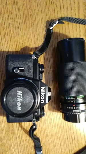 Nikon EM 35mm Camera for Sale in Hialeah, FL
