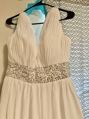 Prom or weddings dress for Sale in Lake Jackson, TX