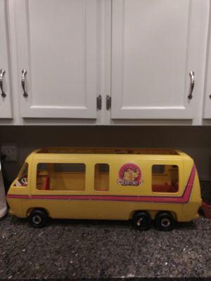 1976 Vintage Barbie Star Traveler Motor Home RV Camper for Sale in Gaithersburg, MD