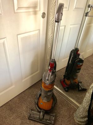Dyson ball vacuum for parts for Sale in San Diego, CA
