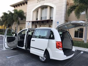 2013 Dodge Grand Caravan for Sale in Naples, FL