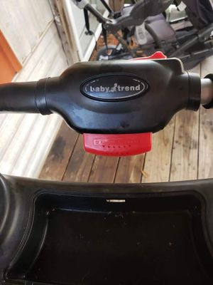 Baby trend double stroller for Sale in Denver, NC