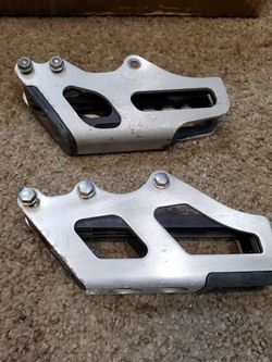 KX450 OEM Chain Guides for Sale in Marysville,  WA