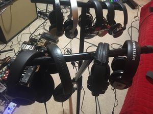 Studio Headphones - Sennheiser, Audio Technica, V-Moda, Skullcandy, etc. for Sale in Portland, OR