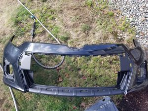 2014 to 2016 Toyota Corolla Front Bumper for Sale in Kent, WA