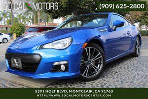 2016 Subaru BRZ for Sale in Montclair, CA