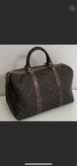 Auth Gucci Doctor Bag for Sale in Orange, CA