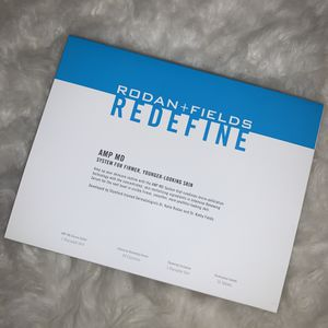 Rodan + Fields Redefine AMP MD System for Sale in Castaic, CA