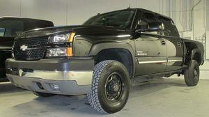 ***2005 CHEVY SILVERADO 2500HD*** for Sale in Marietta, GA