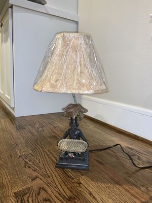 Lamp - Tommy Bahama Style NEW for Sale in Houston, TX
