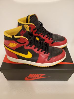Air Jordan 1 OG High. Human Highlight. Used. Clean. 8/10 for Sale in Hamburg, NY