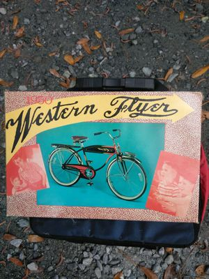 Western Flyer Collectible Bike for Sale in Tifton, GA