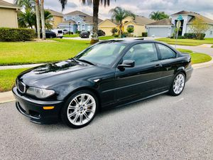 2005 BMW 330 Ci for Sale in Tampa, FL