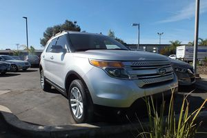 2013 Ford Explorer for Sale in National City, CA