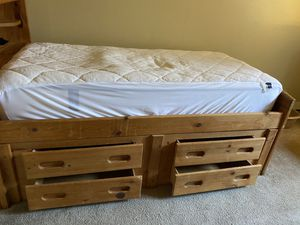 Captains Bed for Sale in College Place, WA