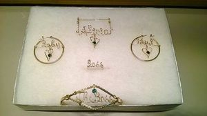 Custom Wire Nameplate Full Set for Sale in Cleveland, OH
