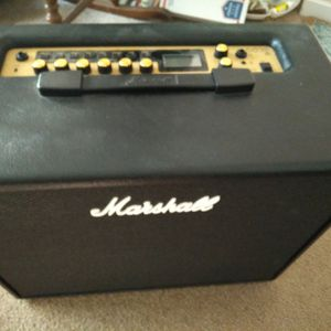 Marshall Amp for Sale in Wagener, SC