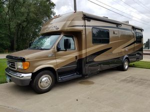 2008 283 gts Lexington Motorhome RV Camper for Sale in Cedar Falls, IA