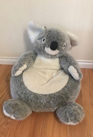 Koala Bear Stuffed Animal Chair for Sale in Portland, OR