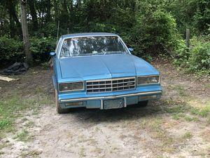 Chevy Monte Carlo for Sale in Petersburg, VA