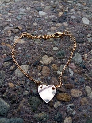 New! Gold Ankle bracelet $20 for Sale in San Diego, CA