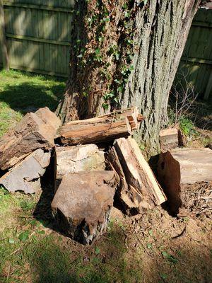 free wood for Sale in Norfolk, VA