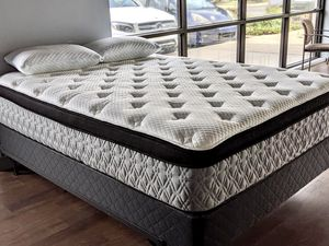 King Mattress! Brand new for Sale in Essex, VT