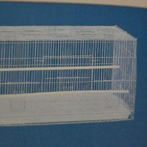 30x18x18 Bird Cage for Sale in El Monte, CA